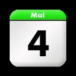 4. Mai