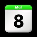 8. Mai