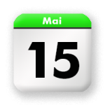 15. Mai