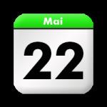 22. Mai