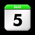 5. Juni
